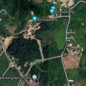 Tanah 400m2 SHM (29103021) di Kota Samarinda