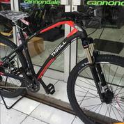 Sepeda Thrill Ravage 5.0 Thn 2020 (29104178) di Kota Bogor