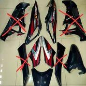 Body,, Slebor Depan & Panel Ori AHM Supra X 125 (29104503) di Kota Semarang