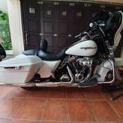 Harley Davidson Streat Glide Spesial 2017 (29106048) di Kab. Bogor