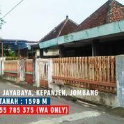Tanah Jombang Strategis Harga Corona (29108020) di Kab. Jombang