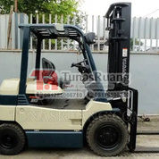 Forklift Toyota Listrik Baterai 3 Ton Jakarta (29108932) di Kota Jakarta Utara