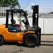 Toyota 4.5 Ton Unit 7 Series Used Forklift Solar Diesel (29109011) di Kota Jakarta Utara