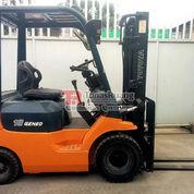 Forklift 1.8 Ton Solar Diesel Engine Toyota (29109108) di Kota Jakarta Utara
