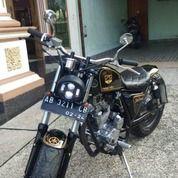Motor Costum Scorpio (29111477) di Kota Bekasi