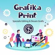 Jasa Desain Grafis Online (29119464) di Kota Surabaya