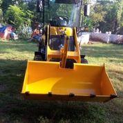 Wheel Loader SYZG New 100%, Ready Stock (29119886) di Kota Manado