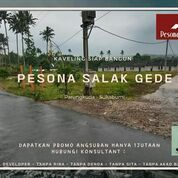 Kavling Tanah Murah KPR Syariah TANPA BANK Bonus IMB Dekat Stasiun Dan TOL Di Sukabumi GHAz_PSG2 (29120172) di Kab. Sukabumi