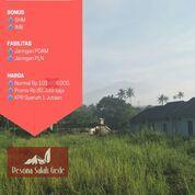 Kavling Tanah Murah KPR Syariah TANPA BANK Bonus IMB Dekat Stasiun Dan TOL Di Sukabumi GHAz_PSG4 (29120193) di Kab. Sukabumi