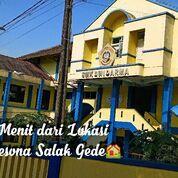 Kavling Tanah Murah KPR Syariah TANPA BANK Bonus IMB Dekat Stasiun Dan TOL Di Sukabumi GHAz_PSG8 (29120213) di Kab. Sukabumi