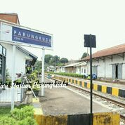 Kavling Tanah Murah KPR Syariah TANPA BANK Bonus IMB Dekat Stasiun Dan TOL Di Sukabumi GHAz_PSG9 (29120216) di Kab. Sukabumi