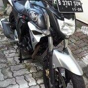 Yamaha Byson Injeksien Tahun 2016( Pajak Stnk Baru Perpanjang ). (29121772) di Kota Jakarta Selatan