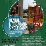 SEWA LIFT BARANG SINGLE CABIN KENDAL (29124355) di Kab. Kendal