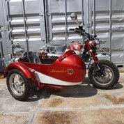 Murah Motor Honda Monkey Dan Sespannya Murah (29129038) di Kota Jakarta Selatan