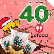 Pick Cup Promo Potongan Sebesar 40RIBU (29129632) di Kota Jakarta Timur