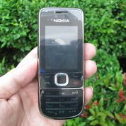 Hape Jadul Nokia 2700 Classic Phonebook 1000 Camera 2MP Slot MicroSD (29130561) di Kota Jakarta Pusat