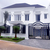 RUMAH BARU PONDOK INDAH Luxury Classic Modern (29131327) di Kota Jakarta Selatan