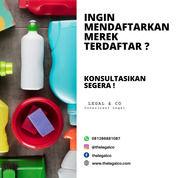 DAFTAR MEREK TERDAFTAR (29132732) di Kota Jakarta Selatan