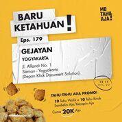 Mo Tahu Aja Promo Opening di Gejayan Yogyakarta (29132836) di Kota Yogyakarta