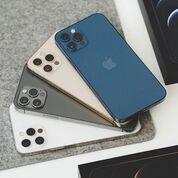 Apple Iphone 11 Promax 256gb (29134012) di Kota Medan