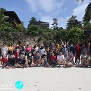 OPEN TRIP DERAWAN LABUAN CERMIN WHALESHARK 4 HARI 3 MALAM (29134617) di Kota Jakarta Selatan