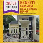Rumah Siap Huni Harga Murah Dekat Kota Jogja, Bisa KPR Bank Konven Ataupun Bank Syariah (29134723) di Kab. Bantul