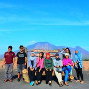 OPEN TRIP MENJANGAN IJEN BALURAN (29135211) di Kota Jakarta Selatan