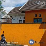 Rumah Type 24/107 M2 Di BTN Griya Rumak Asri Kediri R191 (29137000) di Kab. Lombok Barat