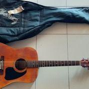 Ibanez Performance Series Acoustic Electric Guitar (29139162) di Kota Depok