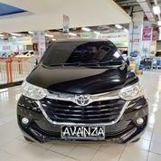 Avanza G At 2016 Hitam (29139397) di Kota Surabaya