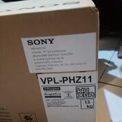 Sony Projector VPL- PHZ11 Garansi Resmi (29139696) di Kota Jakarta Selatan