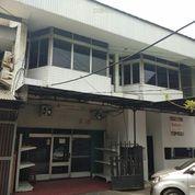 2 Ruko + 1 Bangunan Sunrise Garden @Jakarta Barat (LT 1100 M2) (29142167) di Kota Jakarta Barat