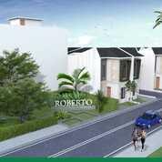 KOMPLEK ROBERTO HOUSE JL. LUKHA - PANGLIMA DENAI MEDAN (29142330) di Kota Medan