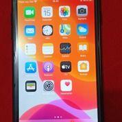 Iphone 6s Plus 64gb - Black (29142468) di Kota Malang