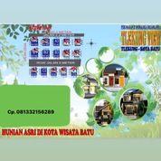 Rumah Dan Kavling Syariah Kota Wisata Batu Malang Jatim (Tanpa Bank) (29143877) di Kota Batu