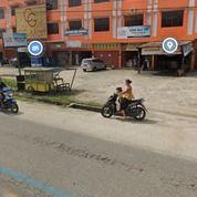 Ruko Tiga Tingkat Jalan Raya Pasir Putih (29144363) di Kab. Kampar