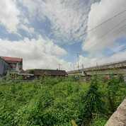 TANAH SELUAS 1059 M2 Di WILAYAH SAMARINDA KOTA (29147805) di Kota Samarinda