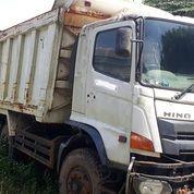 Dump Truck Hino 500 (FM350PL) Tahun 2017 (29148558) di Kota Jakarta Timur