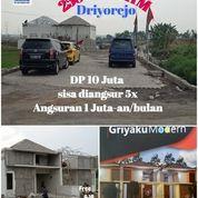 Rumah Murah Di Driyorejo 250 Juta (29155911) di Kab. Gresik