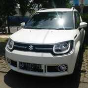 Suzuki Ignis GX AT 2019 Matic - Plat AB - Km Rendah - Super Istimewa (29156247) di Kota Yogyakarta