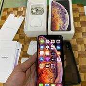 Iphone Xs Max 512gb Fullset Original (29157661) di Kota Jakarta Selatan