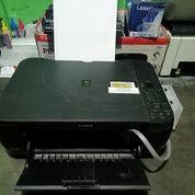 Printer Canon Mp287 Print Scan Foto Copy Second Normal Siap Pakai (29157812) di Kota Surabaya