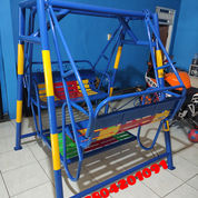 Ayunan Besi Ukuran Super Mainan Tk Paud Dan Taman (29161641) di Kota Bekasi