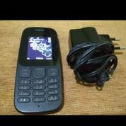 Nokia 105 Dual SIM Card (29162737) di Kota Jakarta Selatan