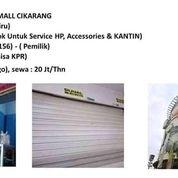 Kios Sgc Mall Cikarang LG - CC 12 (29163050) di Kab. Bekasi