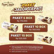 Bakpia Kukus Tugu Jogja Paket Box (29163849) di Kota Jakarta Pusat