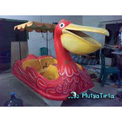 Supplier Bebek Engkol Fiberglass Wisata Air (29167811) di Kab. Bantul