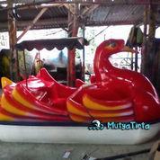 Pabrik Sepeda Air Angsa Fiberglass Perahu Wisata (29167817) di Kab. Bantul