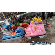 Perahu Bebek Air Goes Fiber (29167874) di Kab. Bantul