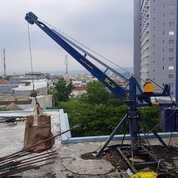 MINI CRANE PANGKAL PINANG (29169107) di Kota Pangkal Pinang